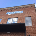 The Boulevard Bar & Grille