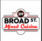 219 Broad St Mixed Cuisine