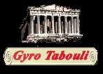 Gyro Tabouli